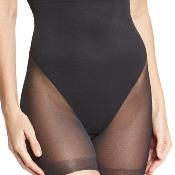 1551d529b40 TC Intimates & Sleepwear | Hi Waist Boy Short Firm Control Shapewear ...